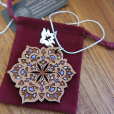 Bespoke-gift-ideas Custom Pendant