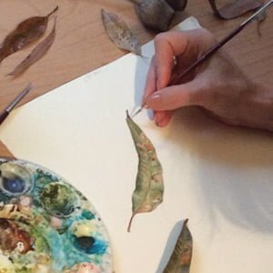 Events-Classes Watercolours
