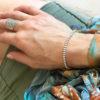 Ball bracelet