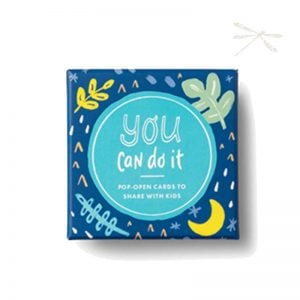 box set inspirational cards