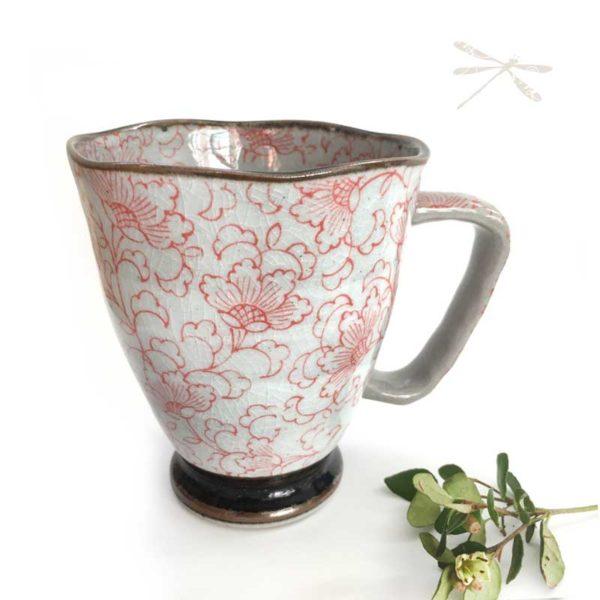 Japanese Mug Kusa