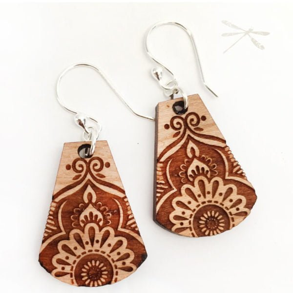 Passion earring