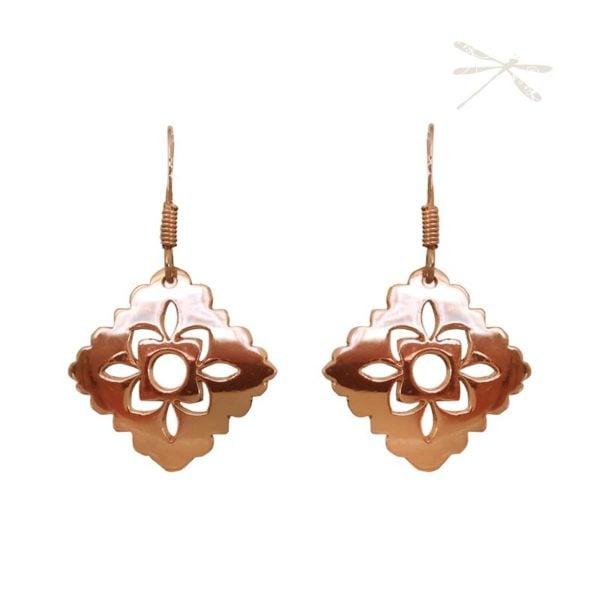 intuition earrings