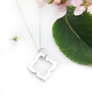 openness Pendant